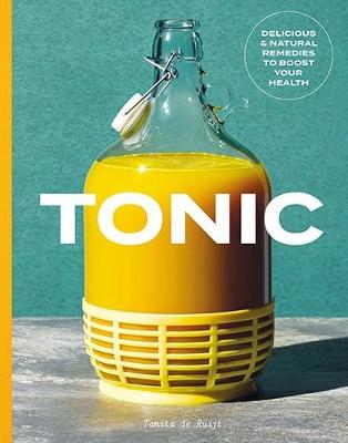 Tonic by Tanita De Ruijt