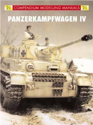 Panzerkampwagen IV book