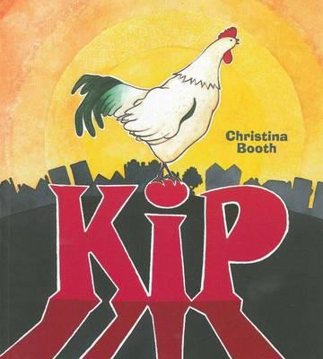 Kip by Christina Booth