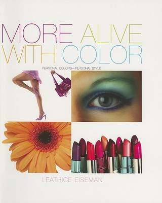 More Alive with Color by Leatrice Eiseman