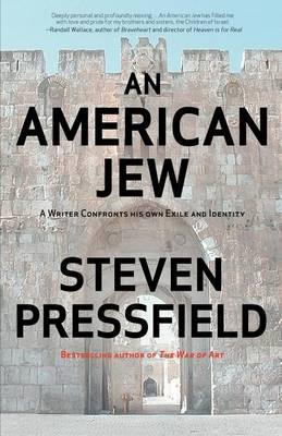 An American Jew by Steven Pressfield