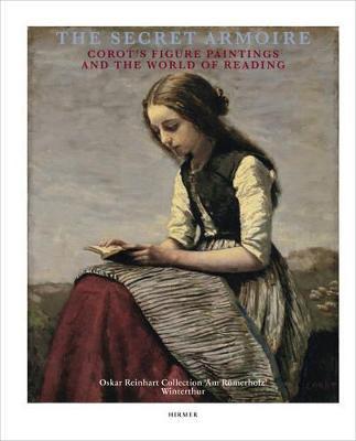 Secret Armoire book