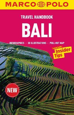Bali Handbook by Marco Polo