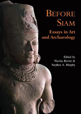 Before Siam book