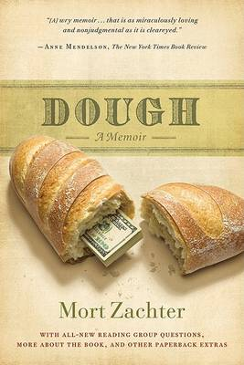 Dough book
