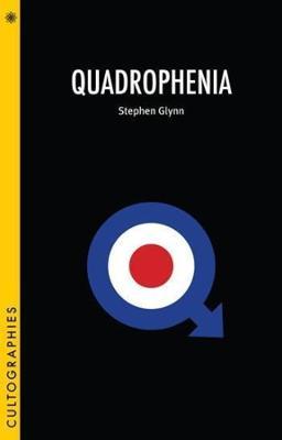Quadrophenia book