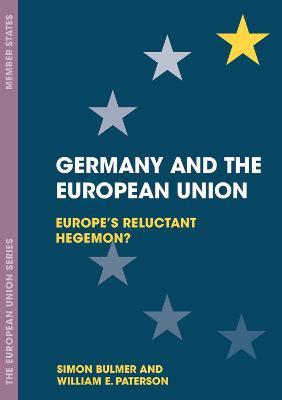 EU;Germany & European Union Hc by Simon Bulmer