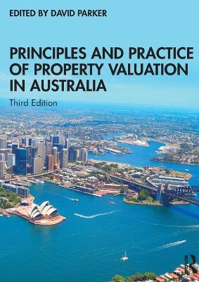 Principles and Practice of Property Valuation in Australia book