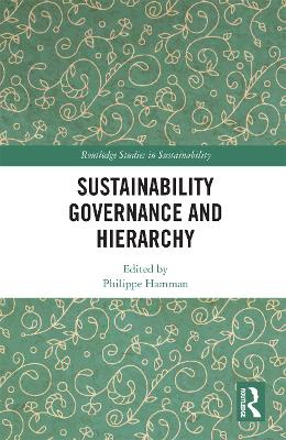 Sustainability Governance and Hierarchy by Philippe Hamman