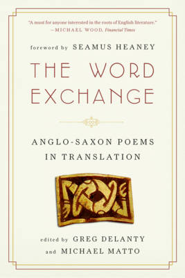 The Word Exchange by Greg Delanty