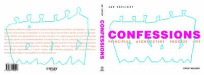 Confessions by Jan Kaplicky