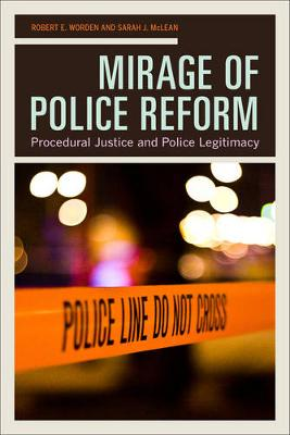 Mirage of Police Reform book