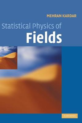 Statistical Physics of Fields book