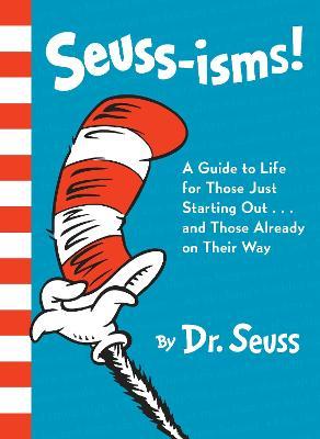 Seuss-Isms book