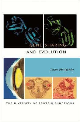 Gene Sharing and Evolution book