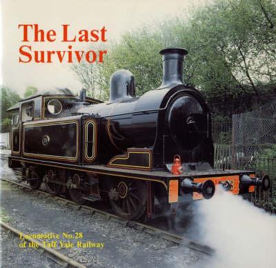 Last Survivor by Stuart Owen