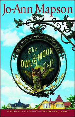 Owl & Moon Cafe book