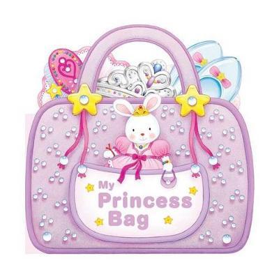 My Princess Bag by Roberta Pagnoni