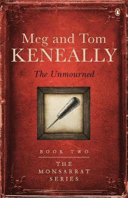 Unmourned by Meg Keneally