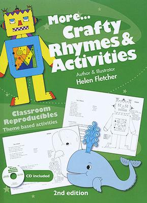 Classroom Reproducibles: More...Crafty Rhymes and Activities by Helen Fletcher