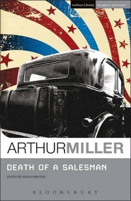 """Death of a Salesman"" by Arthur Miller"