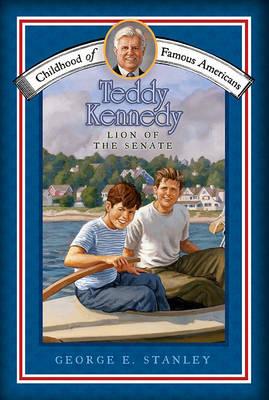 Teddy Kennedy by George E Stanley