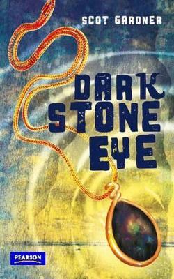 Nitty Gritty 1: Dark Stone Eye by Scot Gardner
