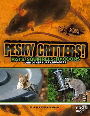 Pesky Critters! book