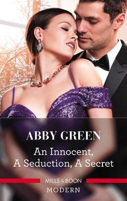 An Innocent, A Seduction, A Secret book