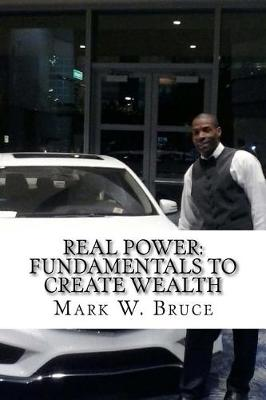 Real Power by Mark Bruce