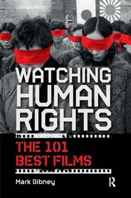 Watching Human Rights book