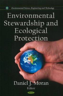 Environmental Stewardship & Ecological Protection book