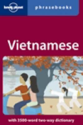 Vietnamese by Ben Handicott