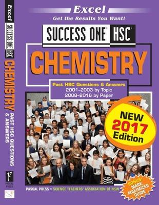 Excel Success One HSC - Chemistry 2017 book