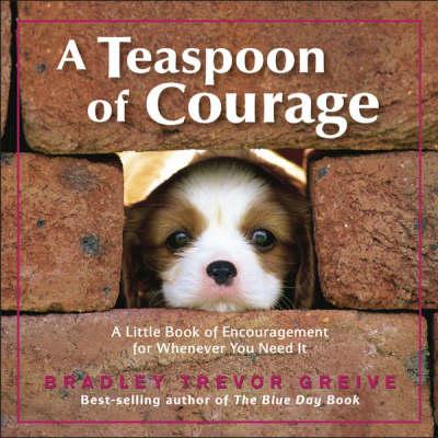 A Teaspoon of Courage by Bradley Trevor Greive