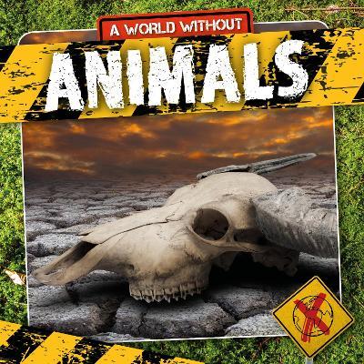 Animals by William Anthony