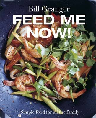 Feed Me Now! book