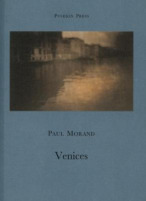 Venices by Olivier Berggruen