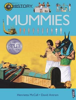 Mummies by Henrietta McCall