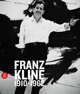 Franz Kline (1910-1962) book