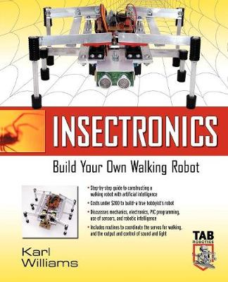 Insectronics by Karl Williams