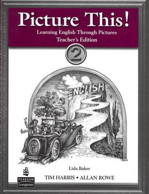 Teacher's Edition by Tim Harris