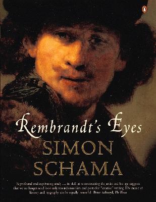 Rembrandt's Eyes book