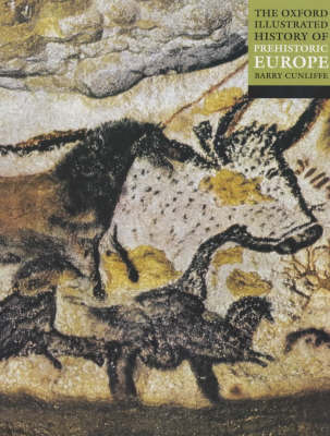 Oxford Illustrated History of Prehistoric Europe book