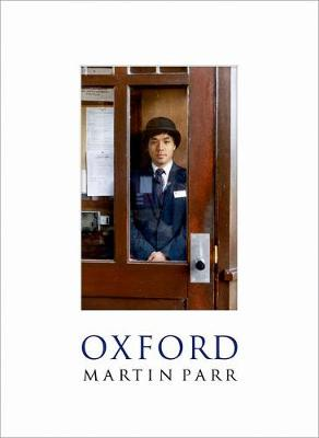 Oxford by Martin Parr