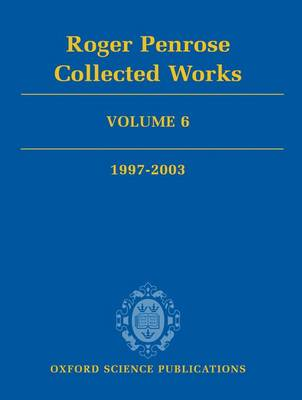 Roger Penrose: Collected Works book