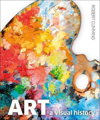 Art: A Visual History book