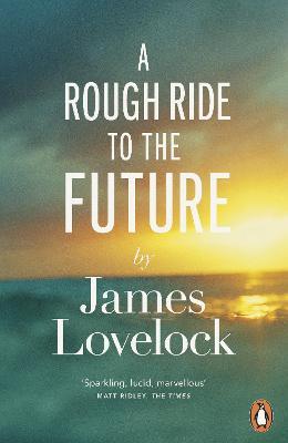 Rough Ride to the Future book