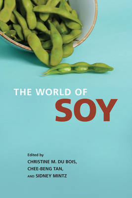 World of Soy book