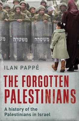 Forgotten Palestinians by Ilan Pappe